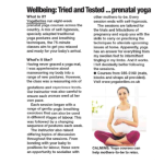 YogaBellies Herald sept 2014