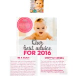 mother and baby baby advice