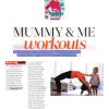 essentials mum and me workout