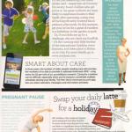 healthy mag july 2014