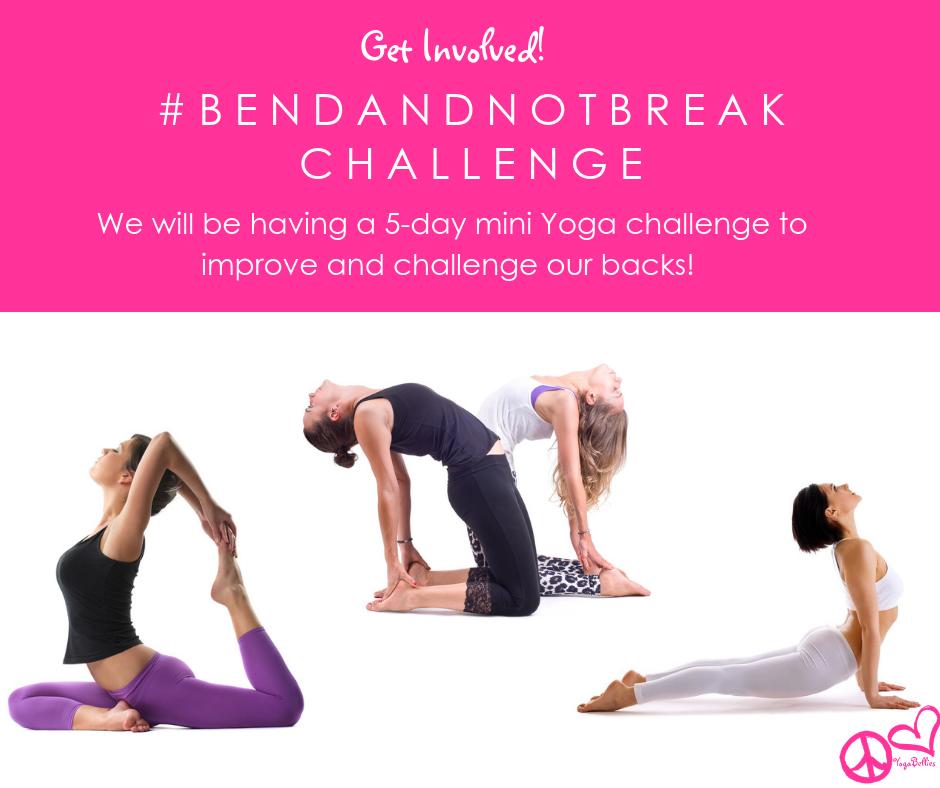 Bend and ot break cover