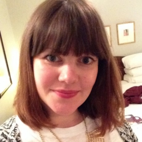 Profile picture of Polly Woodward (Worcester)