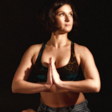 Profile picture of Cheryl MacDonald, YogaBellies Founder