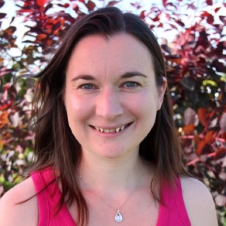 Profile picture of Ani Ritchie - Southampton